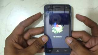 Pattern Lock Reset Micromax Bolt Q324 Eazy Youtube