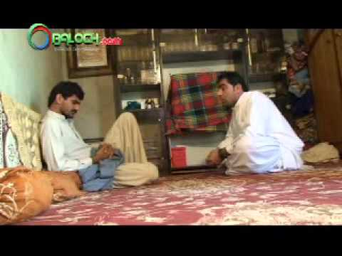 Be Murad Balochi Movie video
