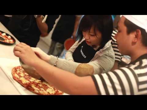 pizza express kemang village