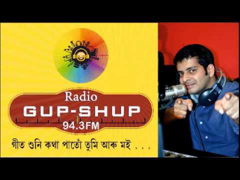 Hansi Ki Kundali by Krishna kanta (Krish) - Part 11 in Radio Gup Shup 94.3 FM !!!
