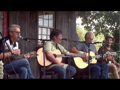 FloydFest 2011 - Jorma Kaukonen - Larry Keel - Red River Blues