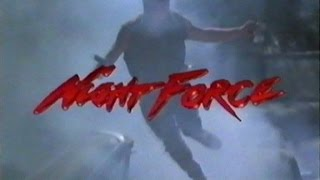 Nightforce - 1987 (Dutch VHS trailer)