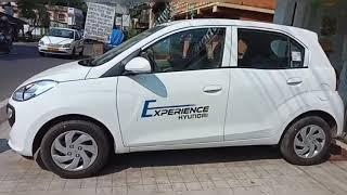 New Hyundai Santro Asta ll friends production