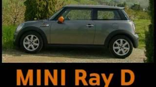 MINI Ray D