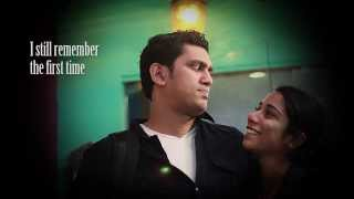 Sheldon Bangera - My Sweetheart (Anu Baby) Wedding First Dance Song