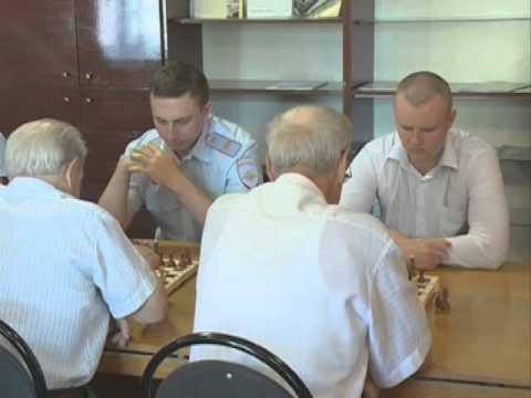 Случайный фильм магия шахматного бокса