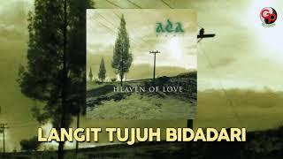 ADA BAND - Langit Tujuh Bidadari (Official Audio)