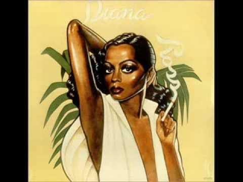 Diana Ross - You Were The One
