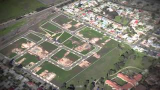 DHA development - featuring Bayriver, SA