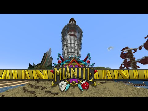 Minecraft: Mianite - YOU CANNOT BE SERIOUS! [81]