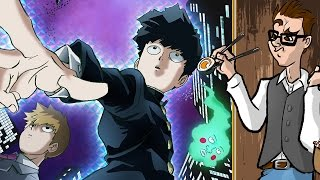 What's in a PV? - Mob Psycho 100 (Sponsored by Crunchyroll)