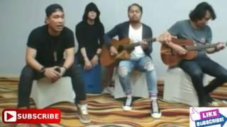 Terbaru 2017!!! Album baru Armada Band- Asal Kau Bahagia Live Acoustik