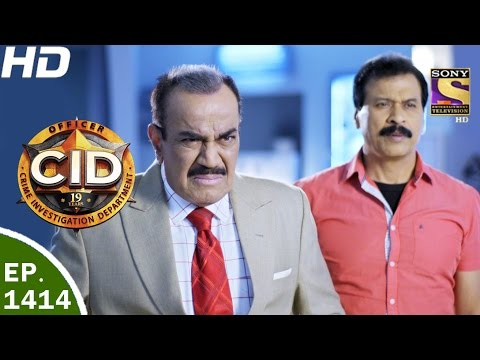 CID - सी आई डी - Ep 1414 - Vasiyat Ka Raaj - 26th Mar, 2017 thumbnail