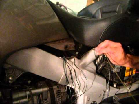 Honda Goldwing Trike Conversion Kit Kit For Honda Goldwing
