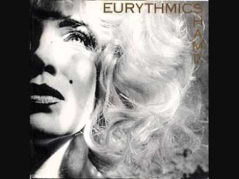 Eurythmics - Shame