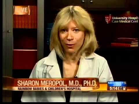 Doctor interview about obesity virus