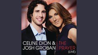 The Prayer Live Duet With Josh Groban