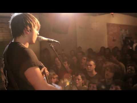 Silverstein - My Heroine acoustic live