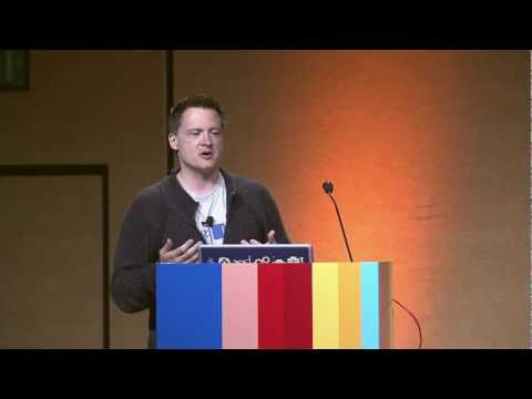 Google I/O 2011: Bringing C and C++ Games to Android