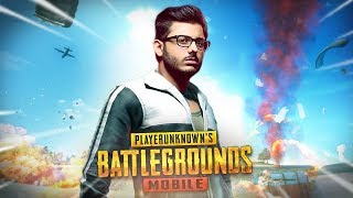 PUBG MOBILE | GUESS WHO IS BACK FOR CHICKEN