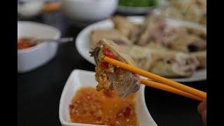 Bún Măng Vịt | Vietnamese Duck and Bamboo Shoots Rice Noodle.