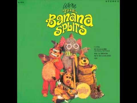 Articolo 31 - The Banana Splits