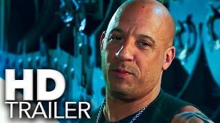 xXx 3: DIE RÜCKKEHR DES XANDER CAGE | Clip, Featurette & Trailer | 2017 - mit Vin Diesel