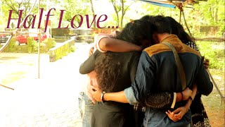 download lagu Main Phir Bhi Tumko Chahungacute Love Storyhalf gratis