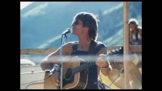 Watch John Denver Whiskey Basin Blues video
