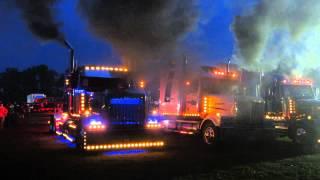 Download Lagu Fergus 2013 - Hunt Trucking smoke show Gratis STAFABAND