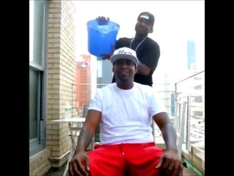 Young Buck, Lloyd Banks & Tony Yayo - 2014 ALS Ice Bucket Challenge For Lou Gehrig's Disease