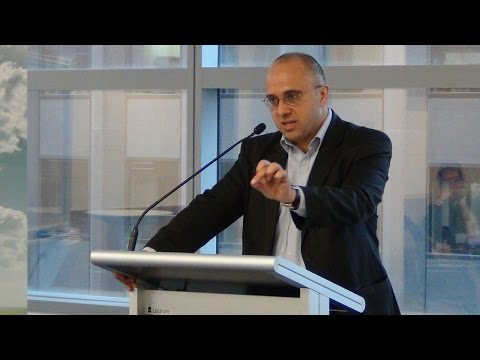 Dr. Jonathan Spyer: States of Flux in the Middle East
