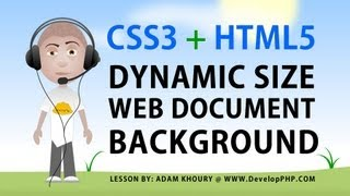 HTML and CSS tutorial playlist for beginners