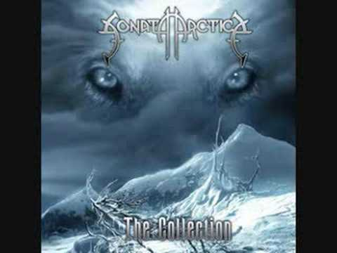 Sonata Arctica - Wolf And Raven