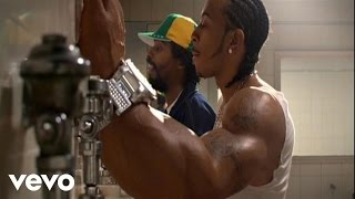 Ludacris - Get Back (Official Music Video)