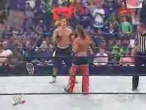 John Cena, Hbk, Hulk Hogan Vs Christian, Y2j, Tysom Tomko P1 video
