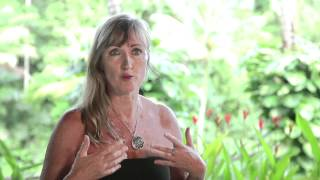 Embracing Life! Retreat Testimonial - Sandy