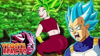 Download Lagu Vegeta Reacts To Tournament of BARS! Goku vs Jiren RAP BATTLE! (DBS Parody) Gratis STAFABAND