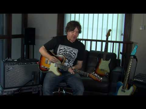 Fender Custom Shop Telecaster TV Jones Limiteds