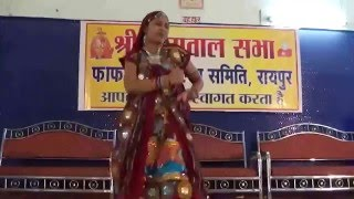 download lagu Marjani Jahnjhar Bol Padi - Agrasen Jyanti Program gratis