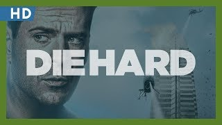 Die Hard (1988) Trailer