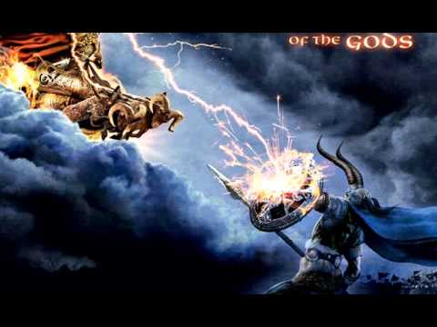 Amon Amarth - Under Siege