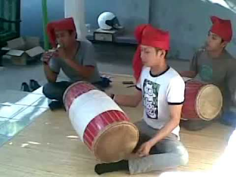 Ganrang Bulo.mp4 video