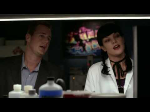 Abby and mcgee dating ncis