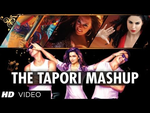 The Tapori Mashup Full Song | T-series video