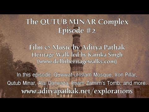 poem on qutub minar The famous indian monuments, the taj mahal, qutab minar, charminar, red fort, jantar mantar.