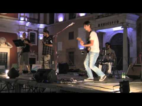 The Hot Mother - Sex Bomb (live @ Piazza Mercurio)
