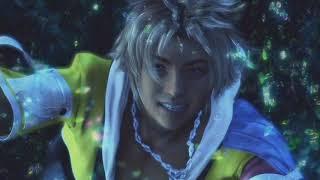 Final Fantasy X HD Part 32  Underwater Date