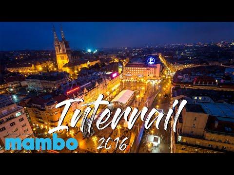 Mambo interrail 2016