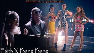 download lagu Stevie Wonder & Jessie J Ft. Ariana Grande & gratis